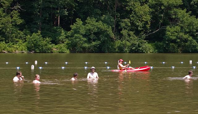 10 Epic Pennsylvania Swimming Holes