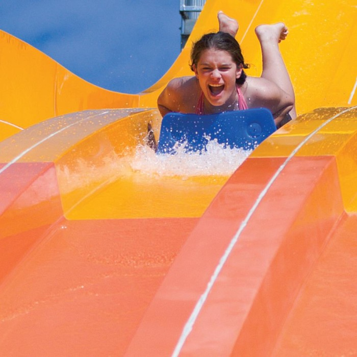 12) NRH20 Family Waterpark (North Richland Hills)
