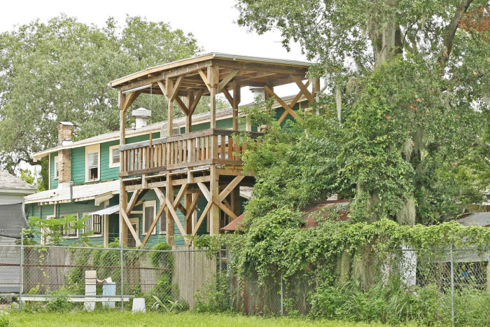 Treehouse Gainesville