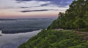 These 13 State Parks In Iowa Are Breathtakingly Beautiful