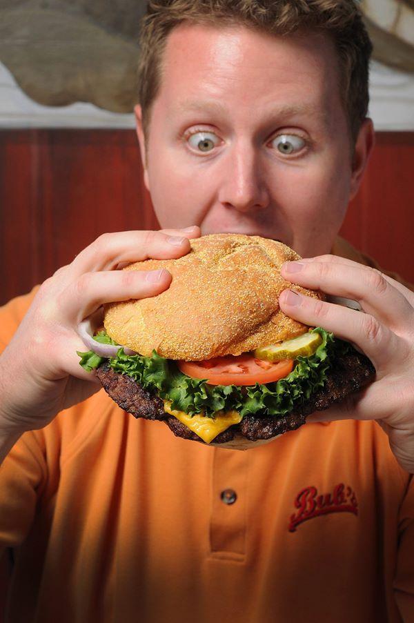 2) Bub's Burgers & Ice Cream (Carmel, Zionsville, Bloomington)