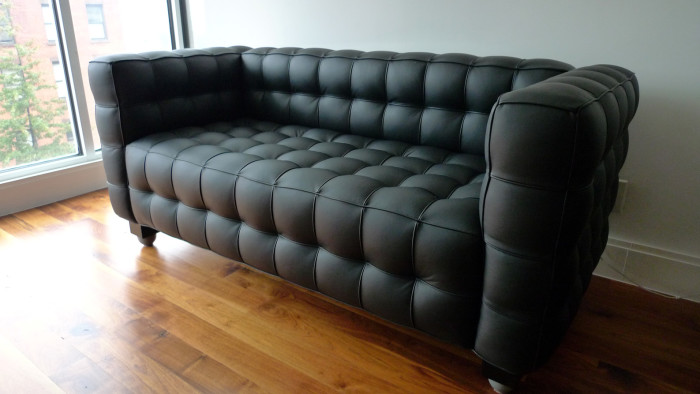 2. In Warsaw, it is illegal to chuck your couch at your neighbor