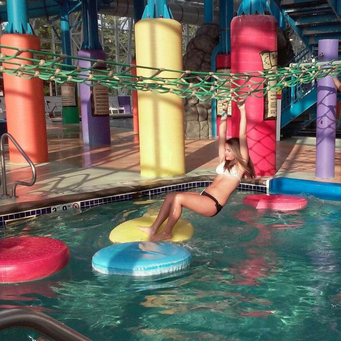 These 7 Water Parks In Indiana Are Pure Bliss For Anyone Who Goes There