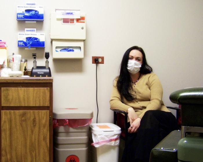 11. Flu/Pneumonia