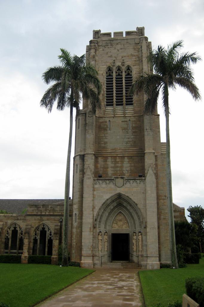 Episcopal Church Jacksonville Beach Fl
