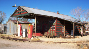 Visit These 12 Creepy Ghost Towns In Arizona At Your Own Risk
