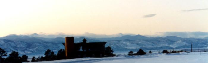 1.) Highlands Ranch