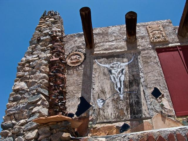 1. Mystery Castle, Phoenix