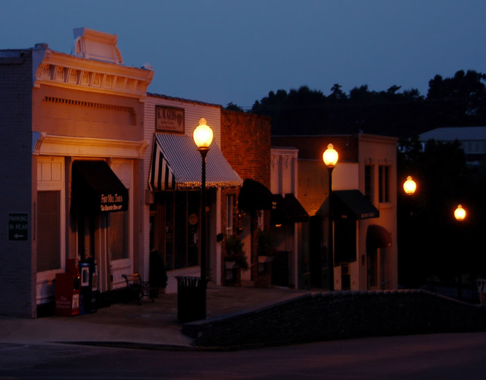 14. Fort Mill, SC