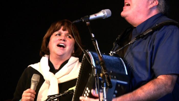 7. Linda Ronstadt, Tucson