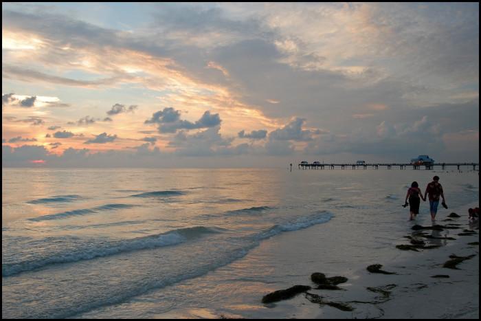 17. Beaches