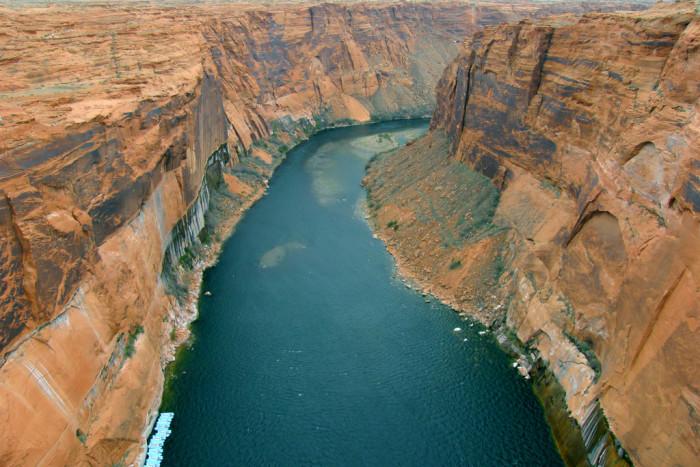 11. Glen Canyon