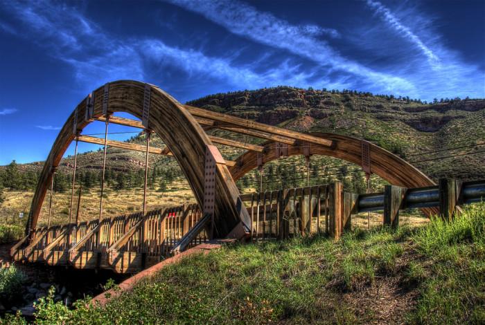15 Amazing Bridges In Colorado