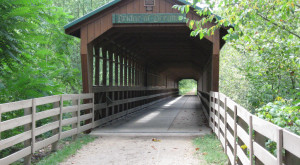 You'll Want To Cross These 12 Amazing Bridges In Ohio