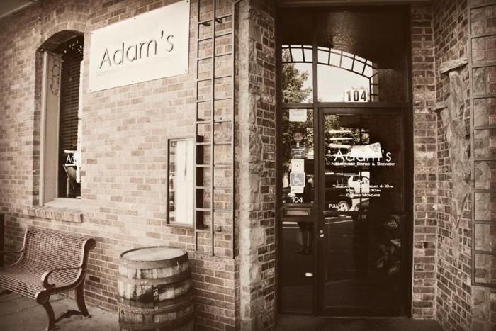 3. Adam's Northwest Bistro and Brewery - Monroe