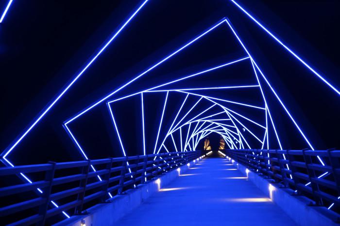 12 Gorgeous Photos Of Bridges In Iowa