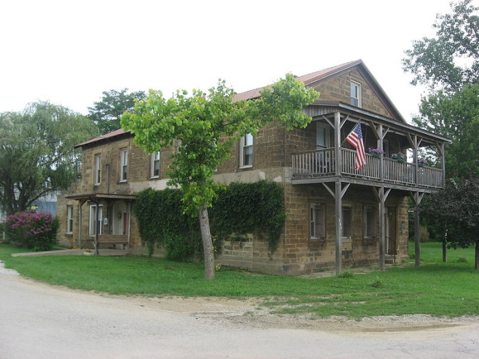 3. Nester House