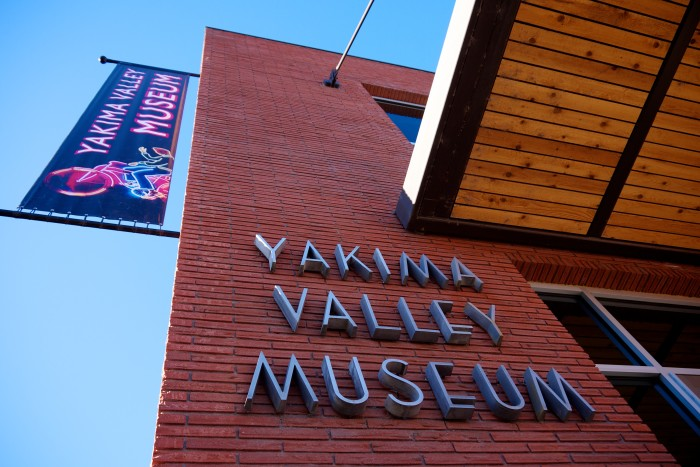 6. Cultural history   -   Yakima Valley Museum