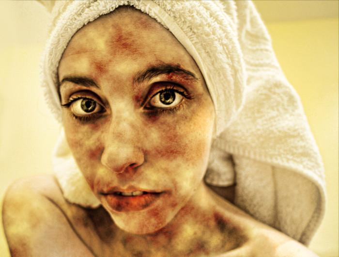 4. Domestic Violence