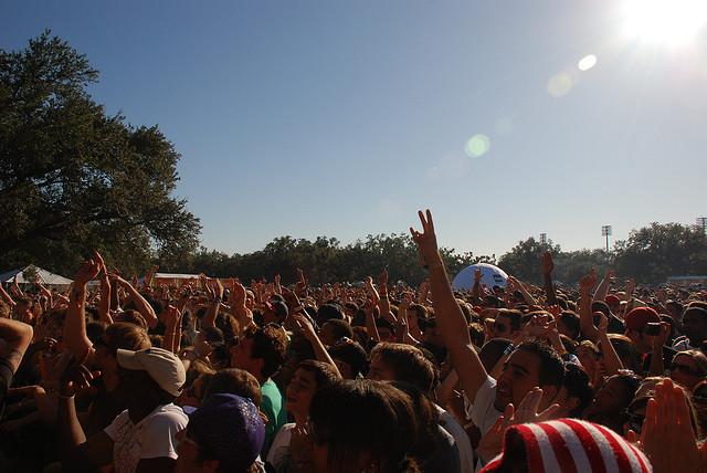 8.Swamp Pop Music Festival