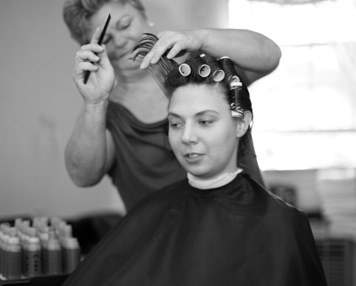 4) You have a lifelong hairdresser you follow to whatever establishment she/he moves to work at next because you just don't trust anyone else to cut your hair.