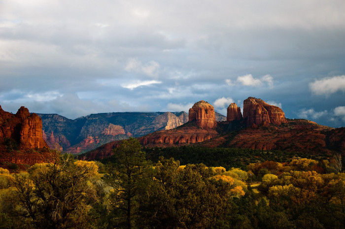 5. Red Rock State Park
