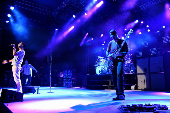 311, Band, Formed in Omaha in 1988