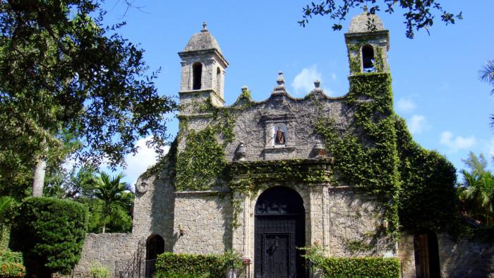 2. Plymouth Congregational Church