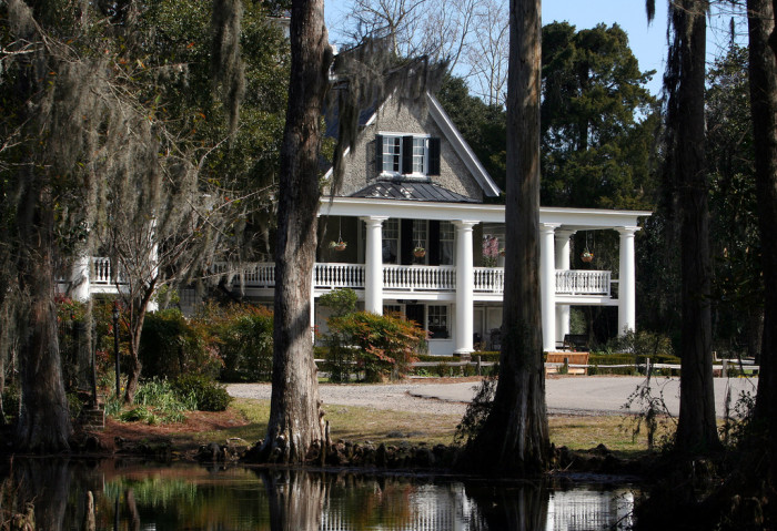 18. Magnolia Plantation & Gardens, Charleston, SC
