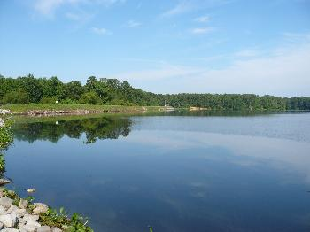 3. Percy Quin State Park, McComb