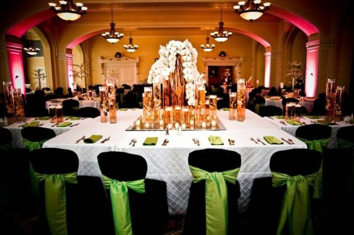 Places To Hold Wedding Receptions: 10 Breathtaking Places To Have A Wedding In Texas