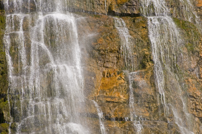 13) Bridal Veil Falls, Provo Canyon