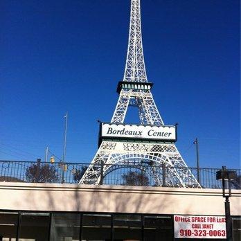 8. Au, Paris!