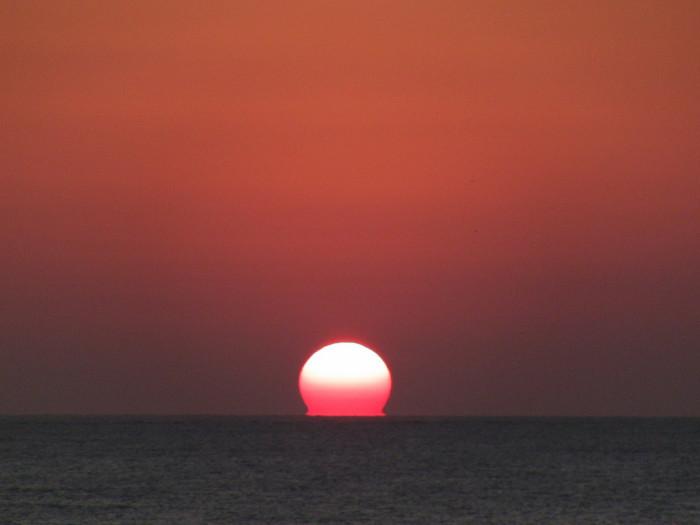 3) Sea Island