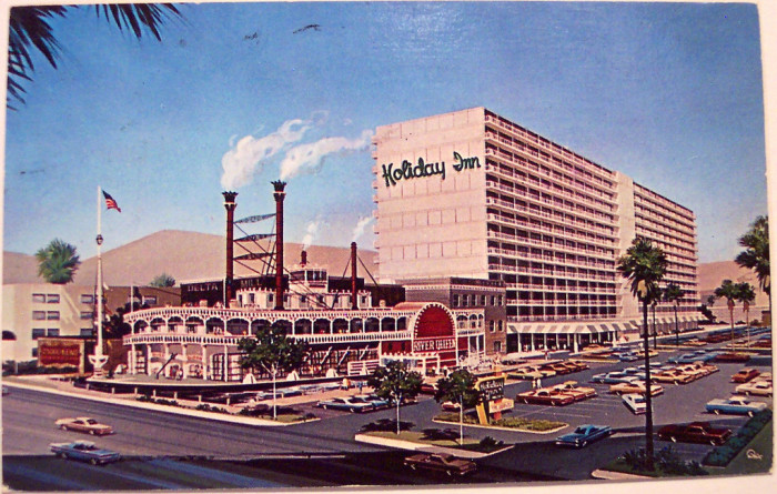 15 Rare Photos From Nevada