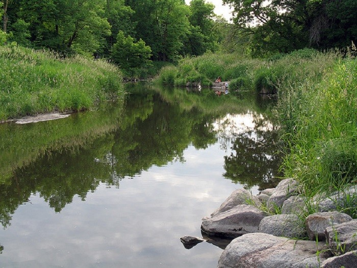 10. Turtle River State Park