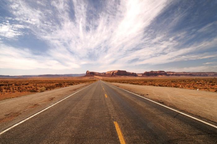 15. No toll roads