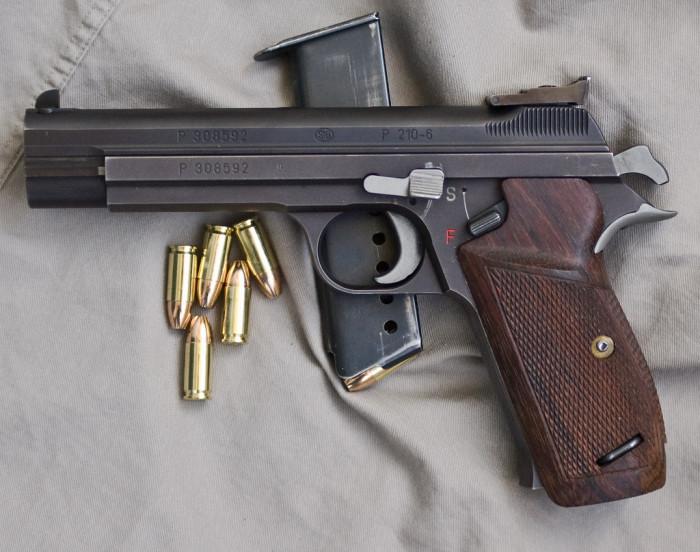 5. Gun Violence