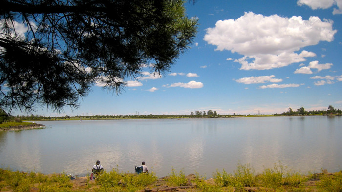 20 beautiful arizona lakes for fishing and boating for Fishing lakes in arizona