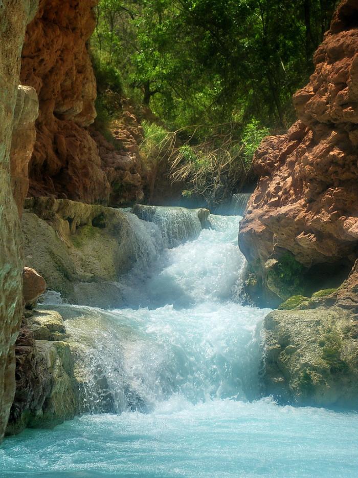4. Beaver Falls