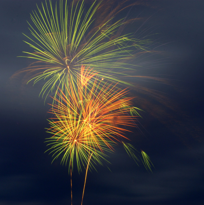 5.) Goodland's 4th of July Freedom Festival