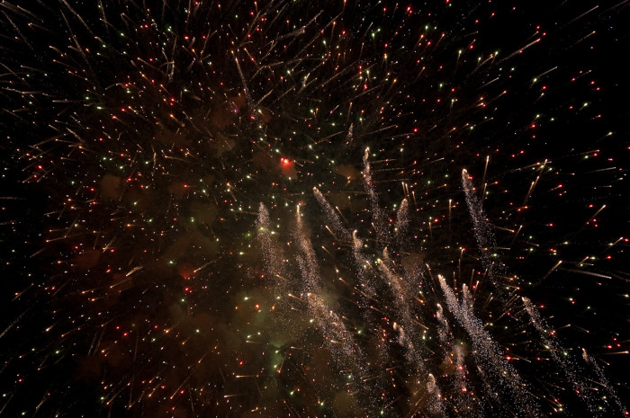 1. Cottonwood, 16th Annual Independence Day Fireworks Extravaganza