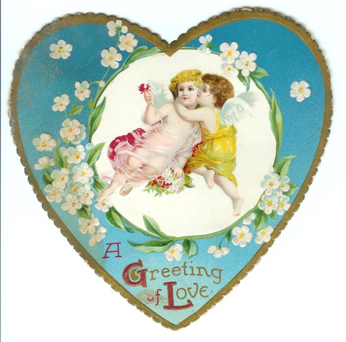 3.) Hundreds of thousands of valentines are re-mailed from Loveland each year.