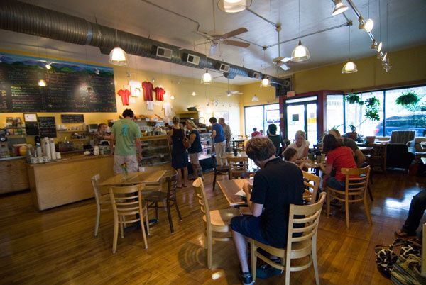 14. West End Bakery and Cafe, Asheville