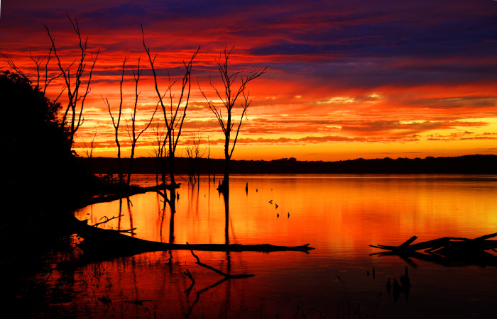 17 Sunsets That Prove That Kansas Is God S Country