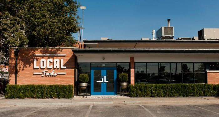 2) Local Foods (Houston)