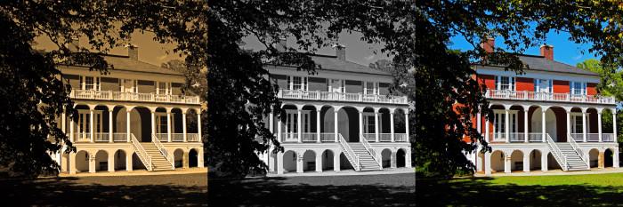 12. Robert Mills Home, Columbia, SC