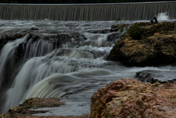 3.Grand Falls