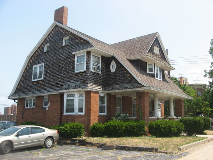 4. Hager House