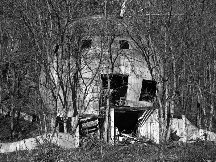 5) The Round House (Logan)